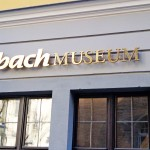 Bach Museum in Leipzig