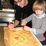 ECLA's Christmas Bakery