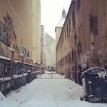 Berlin between Buildings