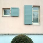Berlin Pankow Windows