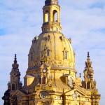 Dresden Famous Building