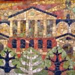 Dresden Mosaic