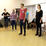 ECLA of Bard Choir Workshop