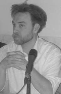 Carl Henrik Fredriksson