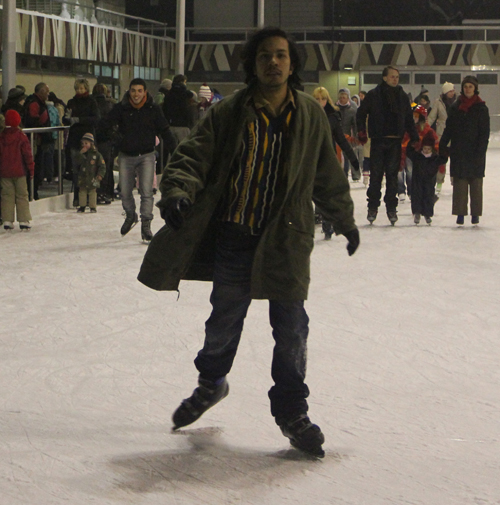Existentialists On Ice