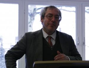 Dr. Mark Edwards