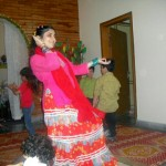 Pakistani Girl Dancing