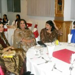 Pakistani Wedding Guests