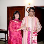 Pakistani Wedding Guests 2