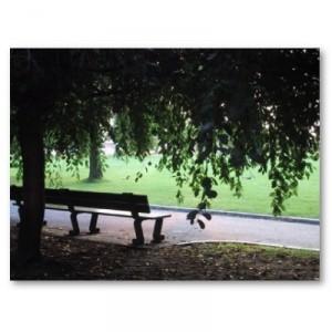 A Park Walk