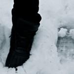Snow-prints