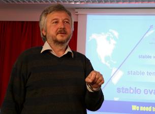 Ing. Michal Kravcík