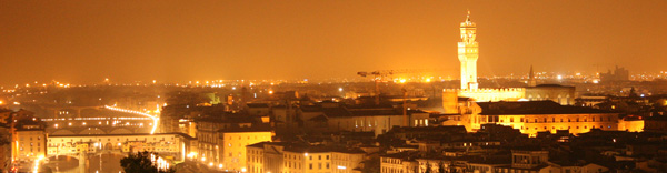ECLA Florence Trip