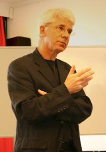 Thomas Docherty