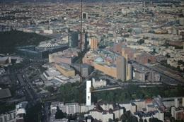 Berlin, the city of ECLA
