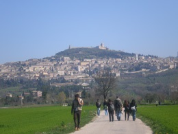 ECLA Italy Trip Special Report
