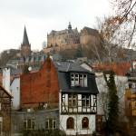 River View on Marburger Schloss