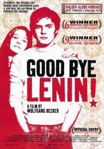 Goodbye Lenin Poster