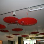 Ceiling Done Chinese