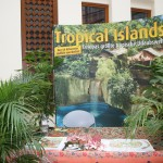 Malaysia Tropical Islands Poster