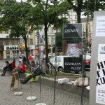 '9 Scenarios' at Hermannplatz