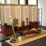 Miniature Model of a Korean Room