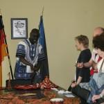 A Walk Through South Sudanese Customs