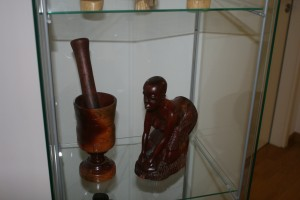 Traditional Exhibits