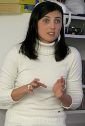 Dr Marina Della Giusta