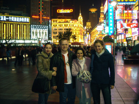 ECLA Attends Harvard WorldMUN Conference in China