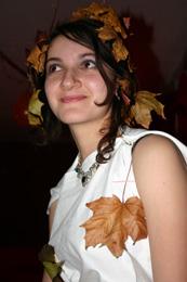 ECLA Berlin Halloween