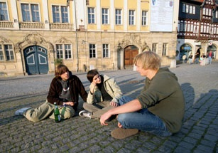 ECLA Trip to Weimar