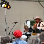 EB Davis & The Superband Jazz Beats