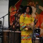 Traditional Burkina Faso for Women