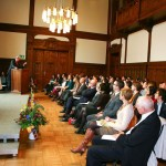 Ambassador Murphy's address to the ECLA of Bard graduates
