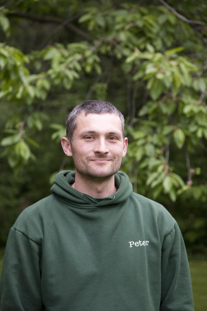 Peter Thiem