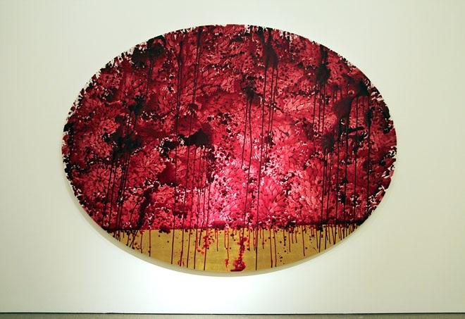Bleed, 2013