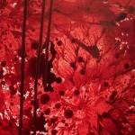 Bleed, 2013 (Detail)