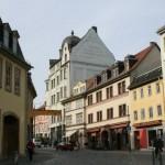 Weimar - Goethe's House Am Frauenplan