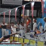Boys' relay competition. (Photo: Hervé Kerouédan)