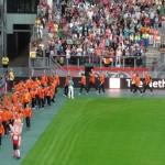 Opening Ceremony - EYOF 2013