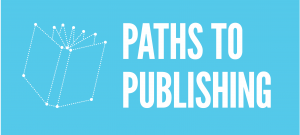 Paths to Publishing logo