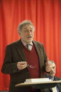Prof. em. Micha Brumlik