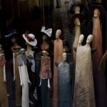 [10] Traditional Czech handmade figures