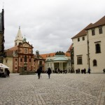 [5] Prague Old Town