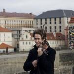 [7] Street Musicians on Charles Bridge II