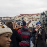 [8] Street Musicians on Charles Bridge III