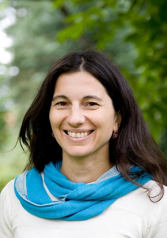 Laura Scuriatti