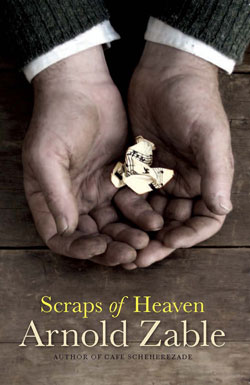 scraps heaven