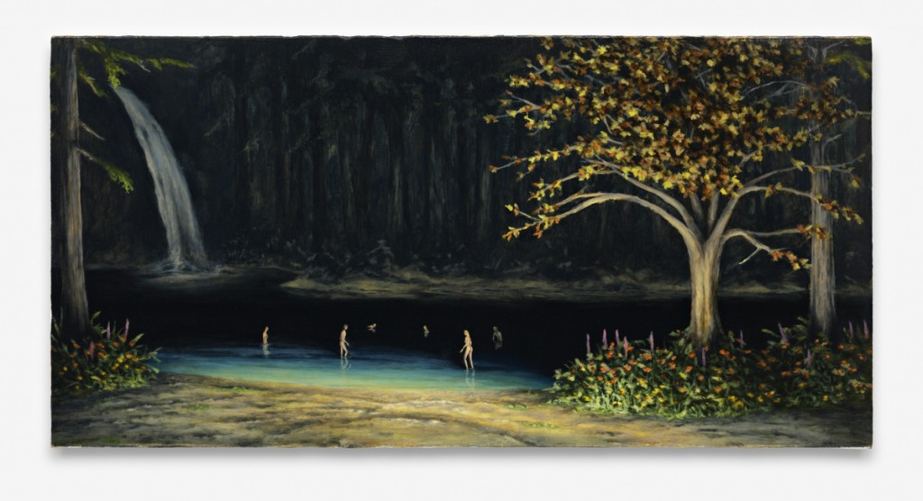 """Midnight Swim"" by Dan Attoe"